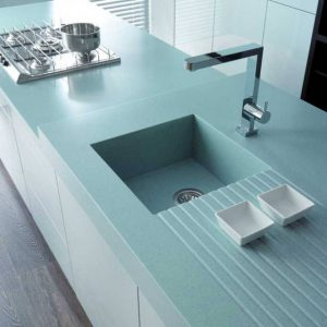 piano cucina solid surface